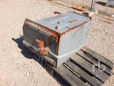 CASE Hydraulic Oil Tank Parts - Other