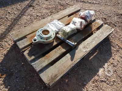 Unused CNH Qte De Pieces Qty Of Parts Parts - Other