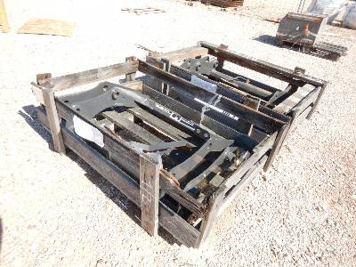 Unused NEW HOLLAND Qty Of Coupling Parts - Other