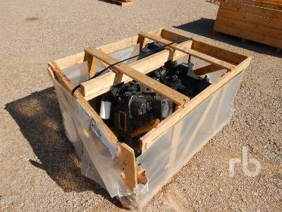 Unused NEW HOLLAND Qty Of Transmission Parts - Other