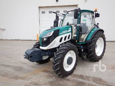 Unused 2021 ARBOS P5130 4WD Agricultural Tractor MFWD Tractor