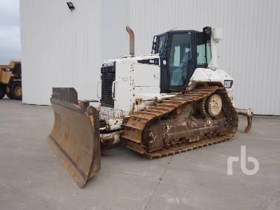 2008 CAT D6N XL Crawler Tractor