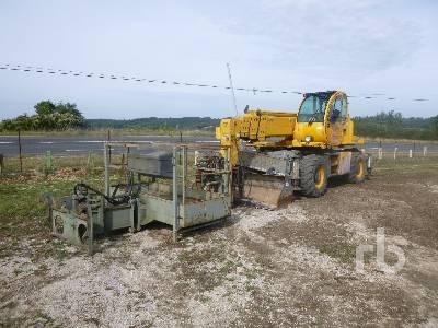 2005 DIECI PEGASUS 45.21 4500 Kg 4x4x4 Telescopic Forklift