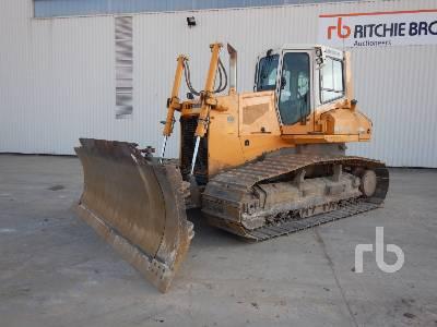 2012 LIEBHERR PR724 LGP Crawler Tractor