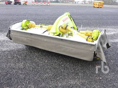 2019 CLAAS DISCO 3200 FC Profil Mower