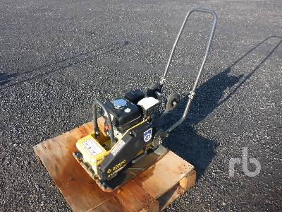 2020 BOMAG BVP 18/45 Plate Compactor