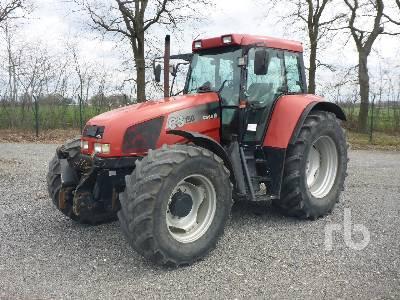 1997 CASE IH CS150 MFWD Tractor