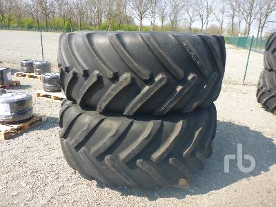 MICHELIN AXIOBIB 900/60R42 Qty Of 2 Wheel