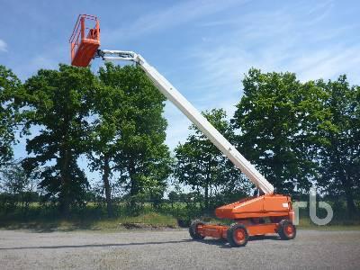2006 SNORKEL TB-85JDZ 4x4 Boom Lift