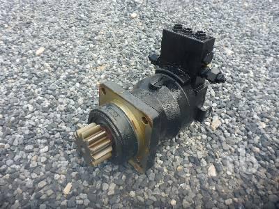 Unused Hydraulic Engine Engine