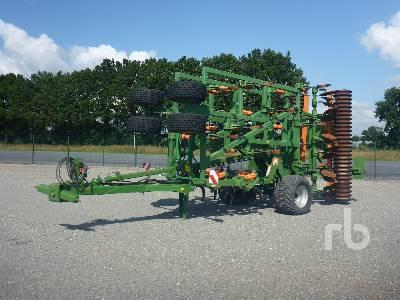 2015 AMAZONE CENIUS 7003-2TX Cultivator