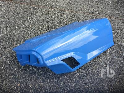 NEW HOLLAND AGRICULTURE Engine Hood Parts/Stationary Trucks - Other
