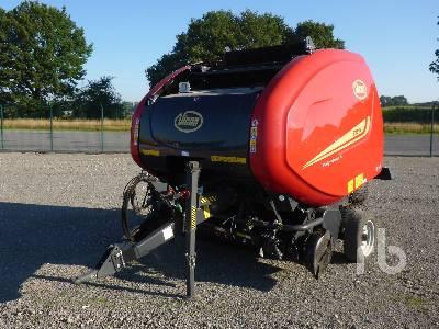 Unused 2016 VICON RV5118FT Round Baler