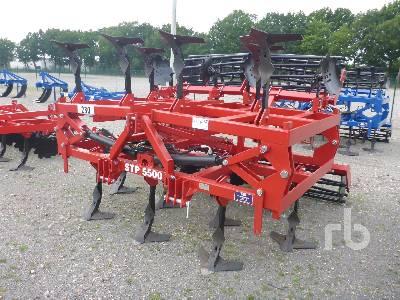 Unused 2021 STP 5500 Cultivator