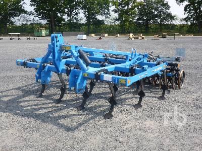 2017 RABE BLUEBIRD CL3000 Cultivator