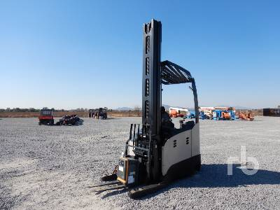 CROWN RM6095S45 4500 Lb Electric Forklift