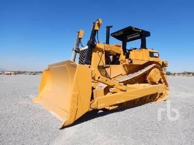 2000 CATERPILLAR D10R Crawler Tractor