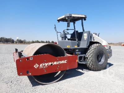 Unused 2020 DYNAPAC CA305 Vibratory Roller