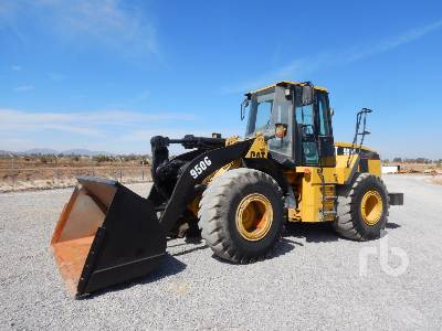 1998 CATERPILLAR 950G Wheel Loader
