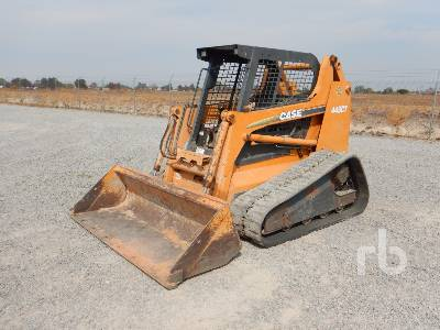 2006 CASE 445CT Multi Terrain Loader