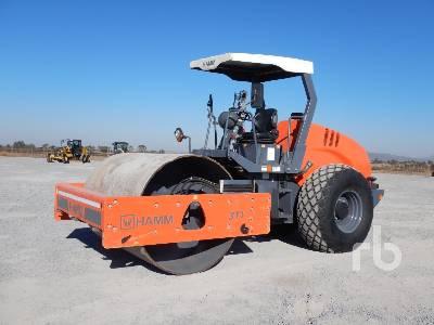 Unused 2021 HAMM 311 Vibratory Roller