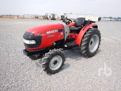 2011 CASE IH FARMALL 308 MFWD Tractor