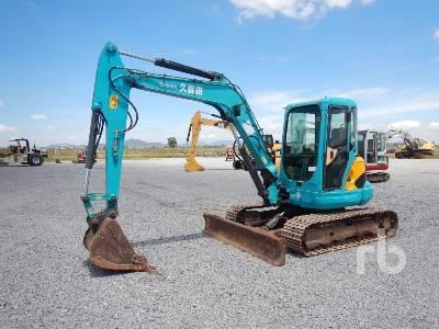 KUBOTA KX1613SZ Mini Excavator (1 - 4.9 Tons)