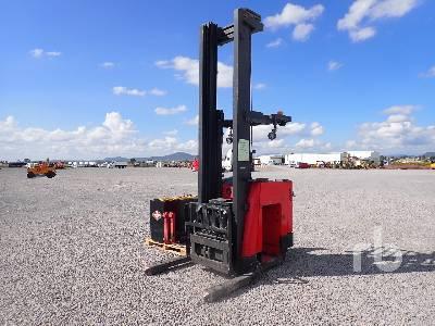 RAYMOND 730DR30TT 3000 Lb Electric Forklift