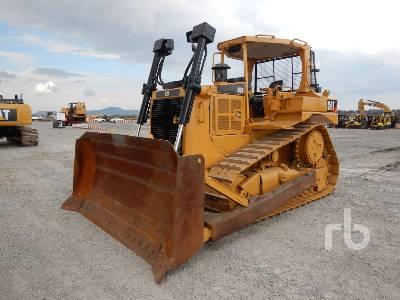 2012 CAT D6R Crawler Tractor