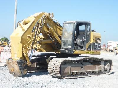 2003 CATERPILLAR 325C Hydraulic Excavator