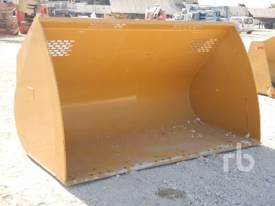 Unused CATERPILLAR 2710 mm Wheel Loader Bucket