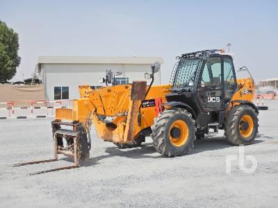 2013 JCB 540-200 4x4x4 Telescopic Forklift