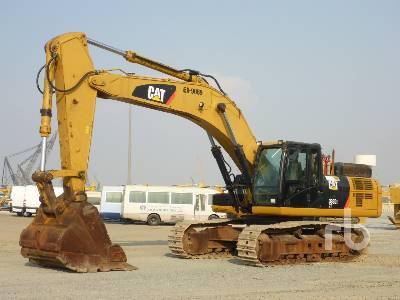 2015 CATERPILLAR 336D2 ME Hydraulic Excavator