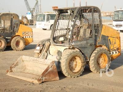 2006 JCB 160 Skid Steer Loader