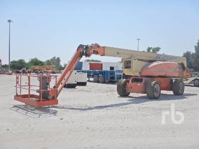 2012 JLG 1250AJP 4x4x4 Articulated Boom Lift