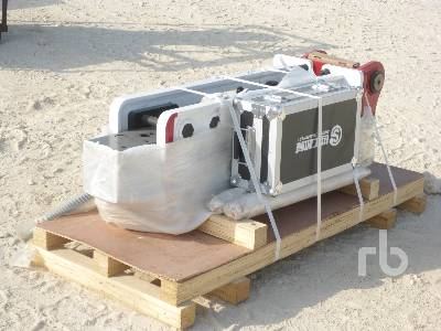 Unused 2021 TANK TB60 Excavator Hydraulic Hammer