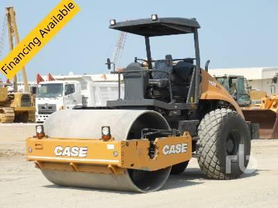 Unused 2021 CASE 1107EX-D Vibratory Roller