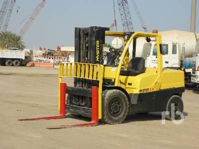 HYSTER H50FT 5 Ton Forklift