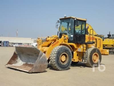 HYUNDAI HL757-7 Wheel Loader