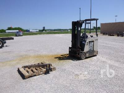 CROWN RC5535-35 4825 Lb Electric Forklift