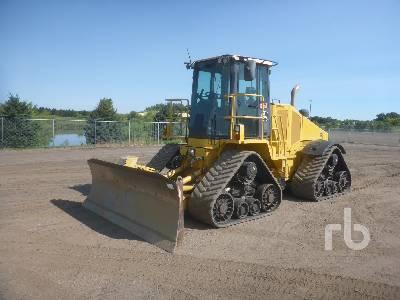 2011 JOHN DEERE 764X Crawler Tractor
