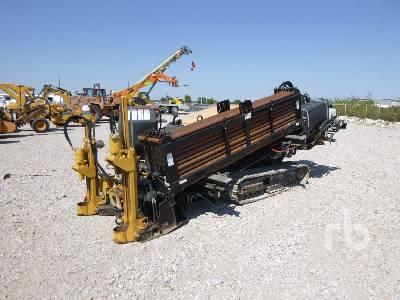 2012 VERMEER D24X40II Series II Crawler Directional Drill