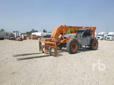 2012 X-TREME XR3034 30000 Lb 4x4x4 Telescopic Forklift