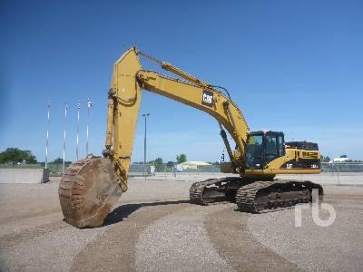 2007 CATERPILLAR 345CL VG Hydraulic Excavator