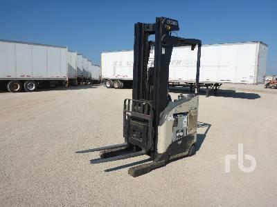 2013 CROWN RR5725-35 3250 Lb Electric Forklift