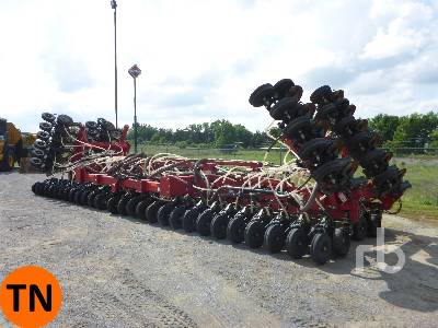 2018 BOURGAULT 3720-50 Tow-Behind Air Drill