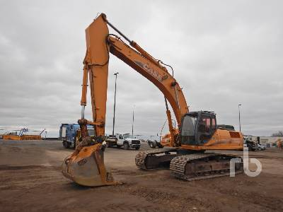 2006 CASE CX330 Hydraulic Excavator