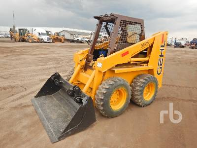GEHL 5625 Skid Steer Loader