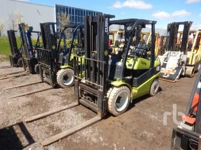 CLARK C30CL Forklift
