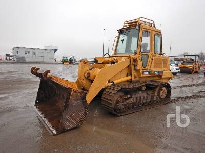 1994 CATERPILLAR 953B Crawler Loader